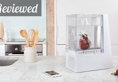 Updated 2017 Review: Meet Mellow, the Future of Sous Vide Machines