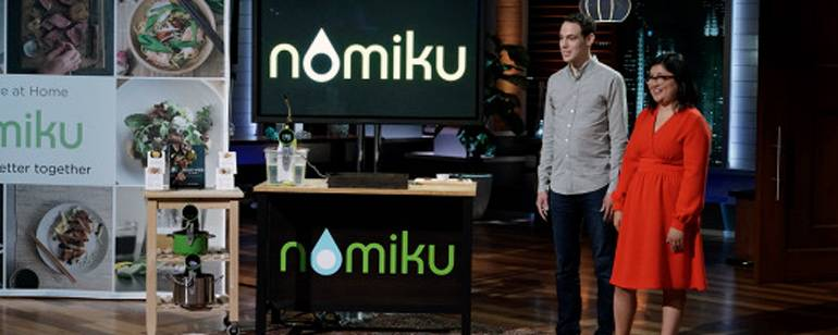 Nomiku on Shark Tank