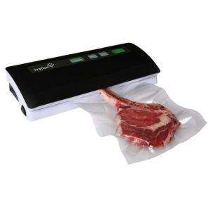 Ivation vacuum sealer