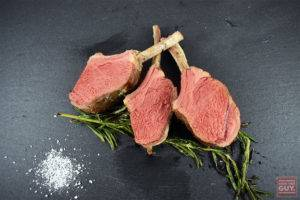 sous vide rack of lamb recipe