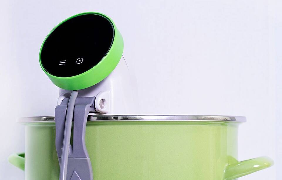 Wifi Nomiku review