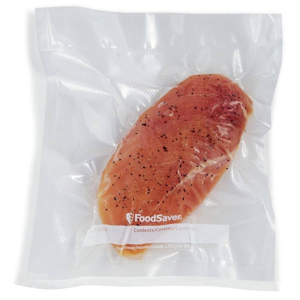 best sous vide bag