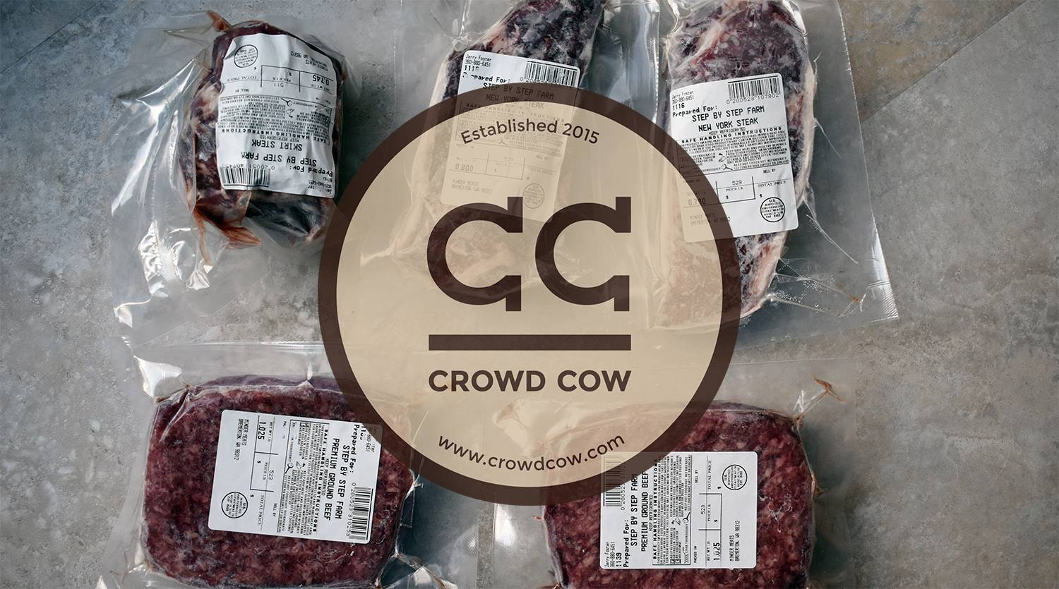 Crowd Cow meat review
