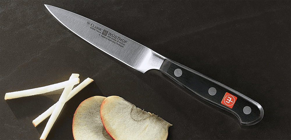 best paring knife for 2017