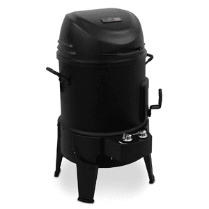 Char-Broil gas smoker