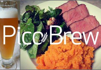 PicoBrew: The 'Sous Vide' Machine that Happens to Brew Beer