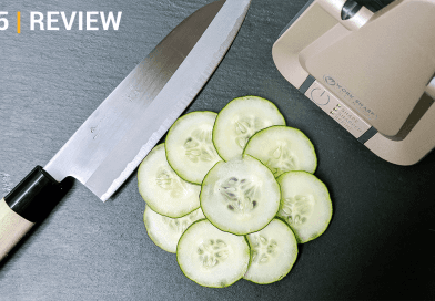 Work Sharp Culinary E5 Review: The Electric Sharpener I Never Knew I Needed