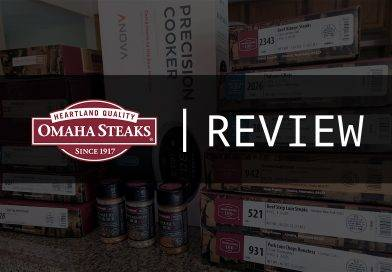 Omaha Steaks Review for 2017: The Century-Old Steak Experts