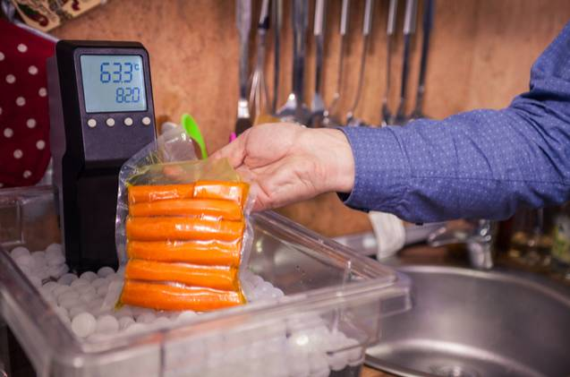 What Vegetables Can You Sous Vide Sous Vide Guy
