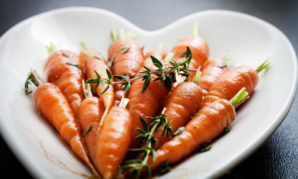Even with minimal efforts and added ingredients, sous vide carrots are a restaurant-worthy meal.