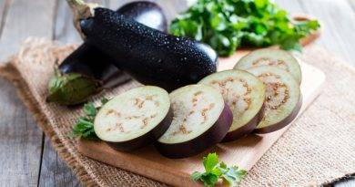 Sous vide eggplant is never bitter or spongy- it has a tender texture and wonderful flavor.