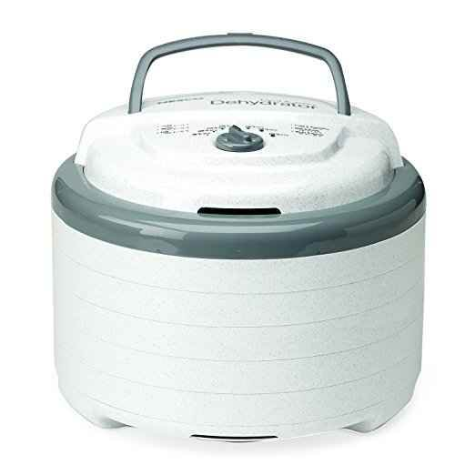 Snackmaster is the top=selling dehydrator on Amazon.
