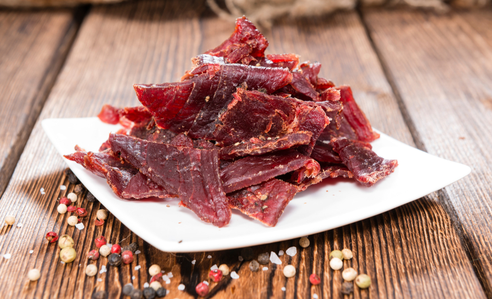 How To Make Beef Jerky With A Dehydrator Step By Step Guide Sous Vide Guy