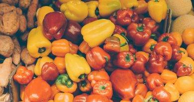Cooking your garden variety peppers a la sous vide produces surprisingly tasty results which, thanks to the flexible nature of yellow, red, and orange peppers, allow for their use in delicious dishes.