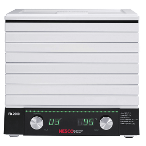 Read on to find out if NESCO FD-2000 is really worth the extra money