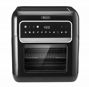 The Belle of the Kitchen: BELLA 10l Oven