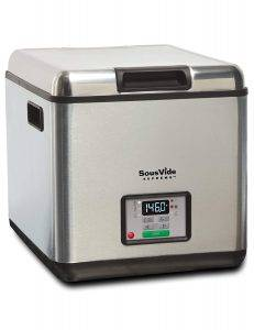 Top 10 Father's Day Gifts for the Sous Vide Enthusiast: Sous Vide Supreme Water Oven SVS10LS