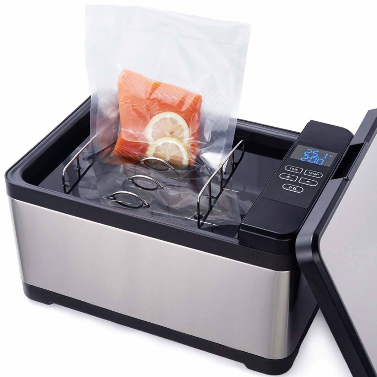 Independence Day Sale: TINVOO Commercial Grade Sous Vide Water Oven
