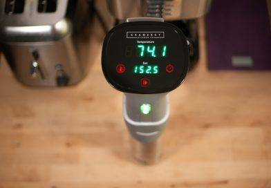 Review: Gramercy Kitchen Co Immersion Circulator