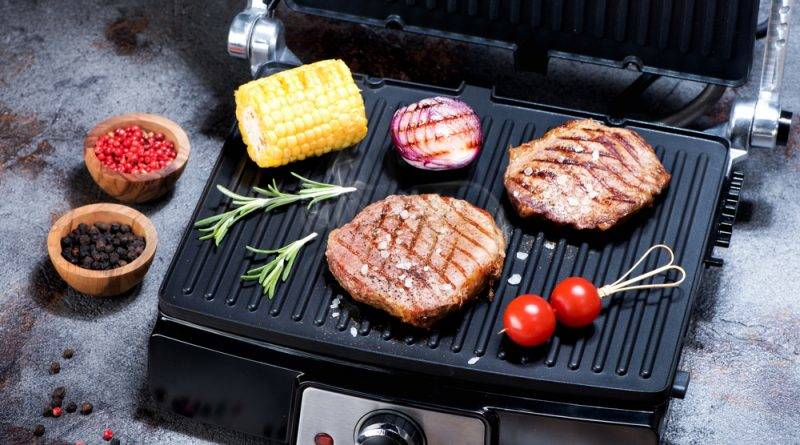 To help you find the perfect product that you'll love to use when preparing meals at home, we've compiled a list of the best indoor grills.
