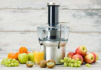 Check Out the Best Juicers We've Squeezed Out