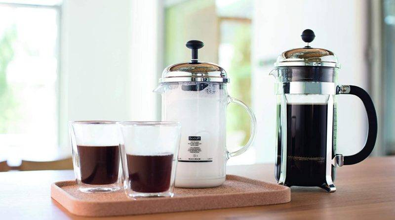 Our Top Picks for the Best French Press