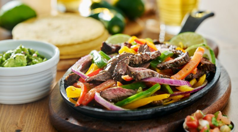 A quality Fajita platter is one of the easiest ways to improve your presentation skills while at the same time elevating the quality of your finished meals.