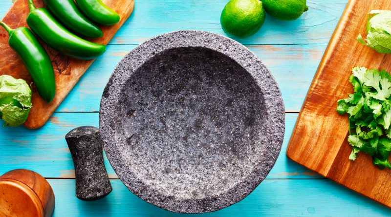 Here are our picks for the best molcajete bowls you can find online.
