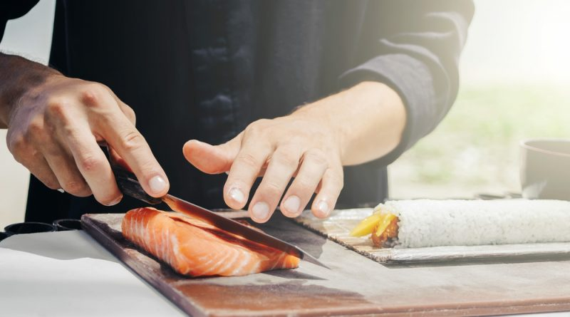 And when you want the best, you'll check out our list of the best sashimi knives you can buy.