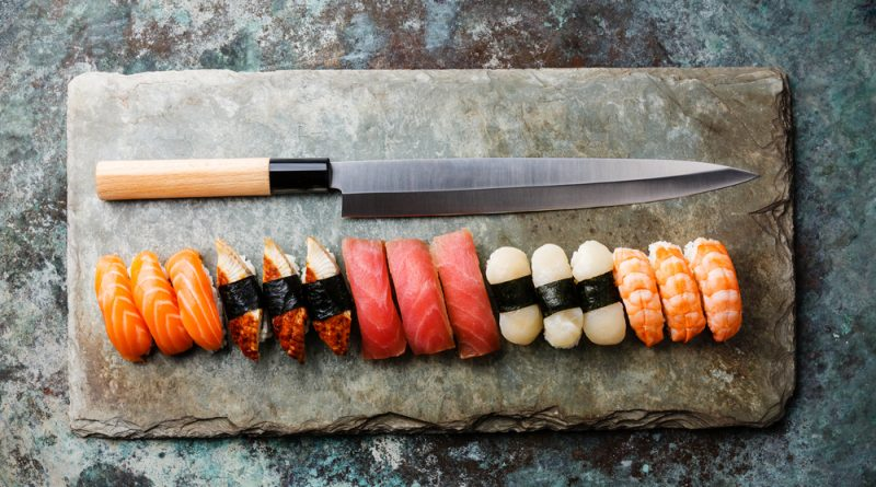 If you love sushi, then you need the right knives. That's why we put together our picks for the best sushi knives you'll need.