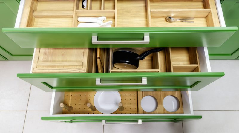 Every kitchen can benefit from a little extra storage. Here are our picks for the best kitchen organizers you can find online.