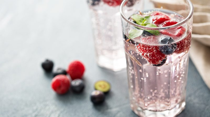 We take a look at some of the many sparkling water products that are currently available so you can learn more about them.