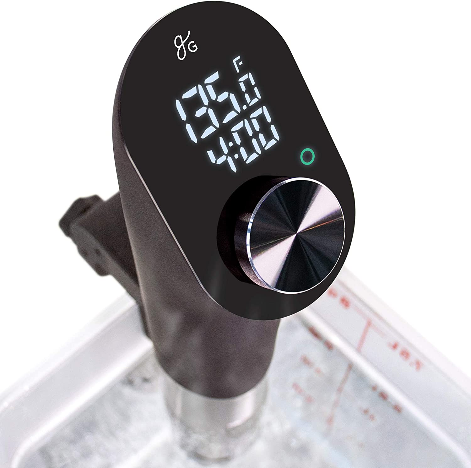 Greater Good sous vide