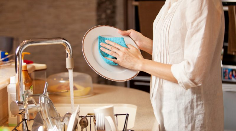 Best Dish Cleaning Cloth